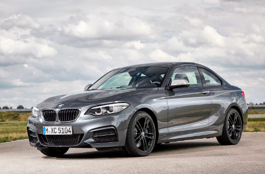 2020 BMW M240i Concept, Specs and Release Date
