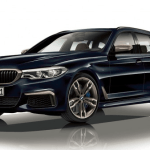 2020 BMW M550d Price, Rumors And Release Date