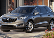 2020 Buick Enclave Concept, Redesign, and Price