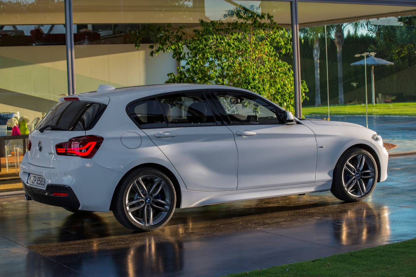 2015 bmw 1 news reviews msrp ratings with amazing images Pictures