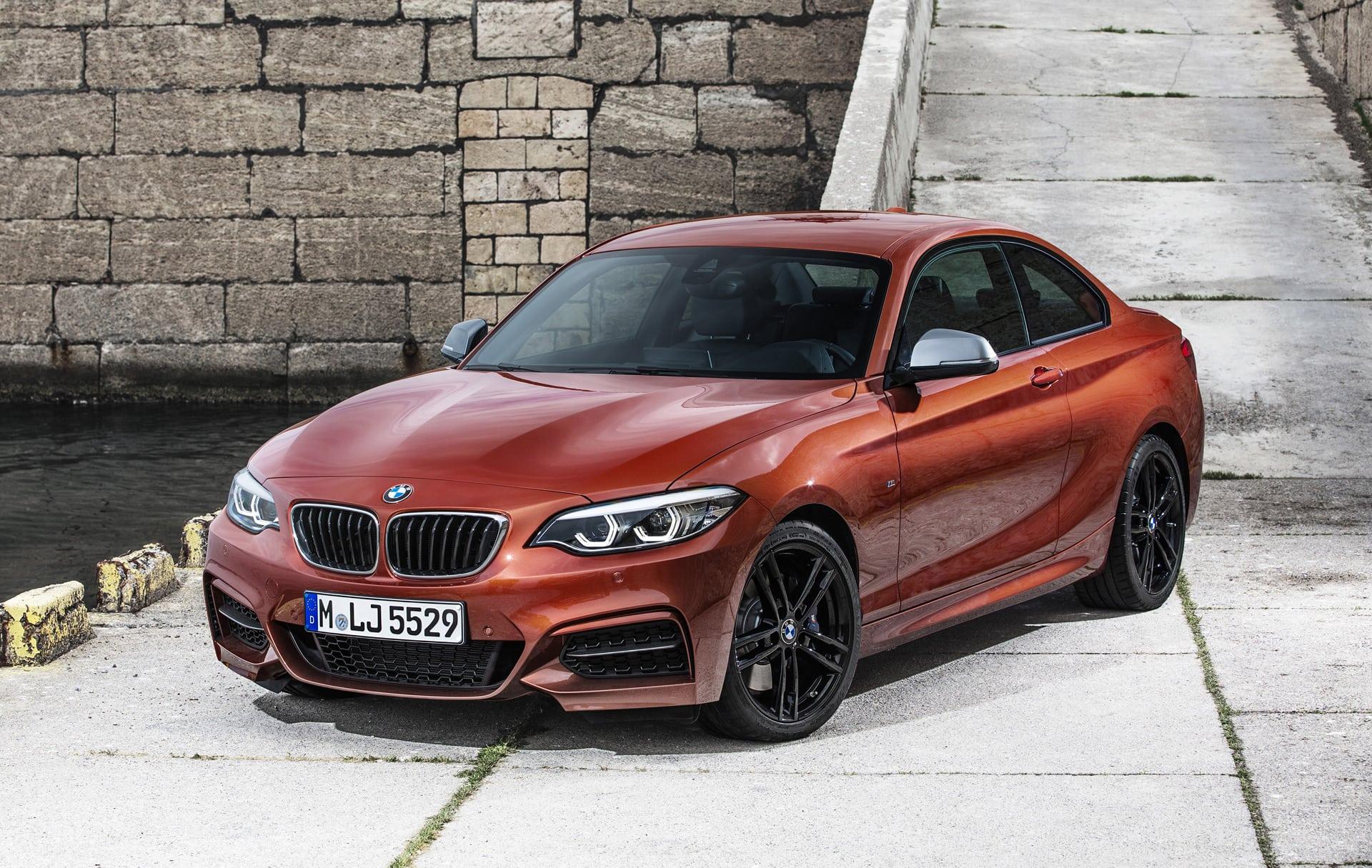 2020 BMW 1 Specs