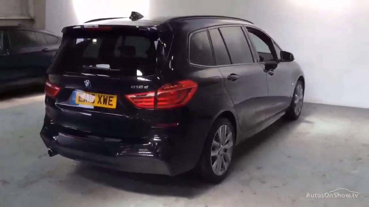 2020 BMW 2 Series Gran Tourer Specs