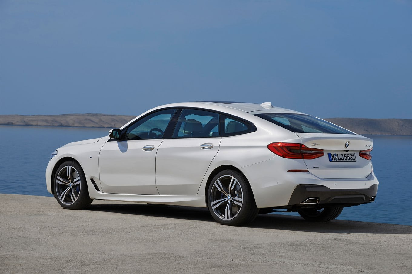 2020 BMW 3 Series Gran Turismo Price