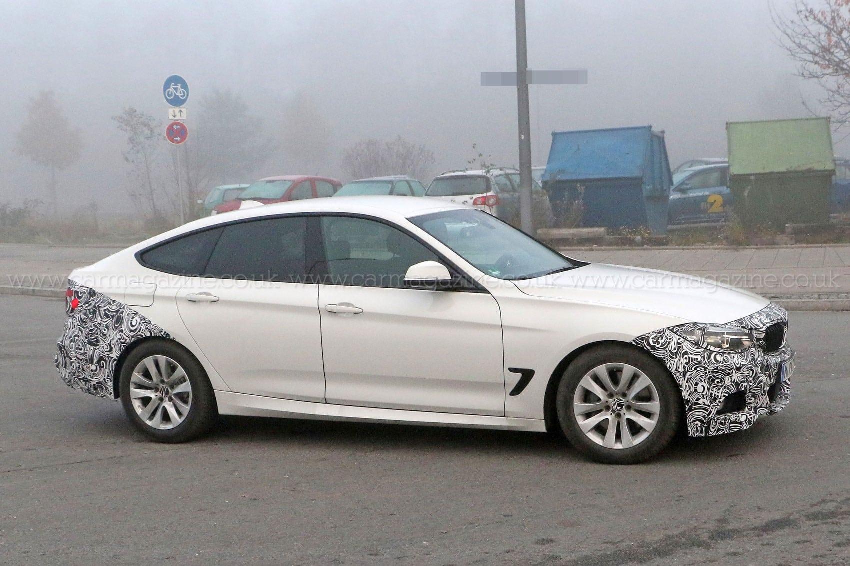 2020 BMW 330e Redesign