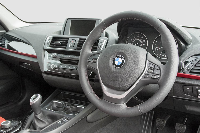 2020 BMW M140i Exterior