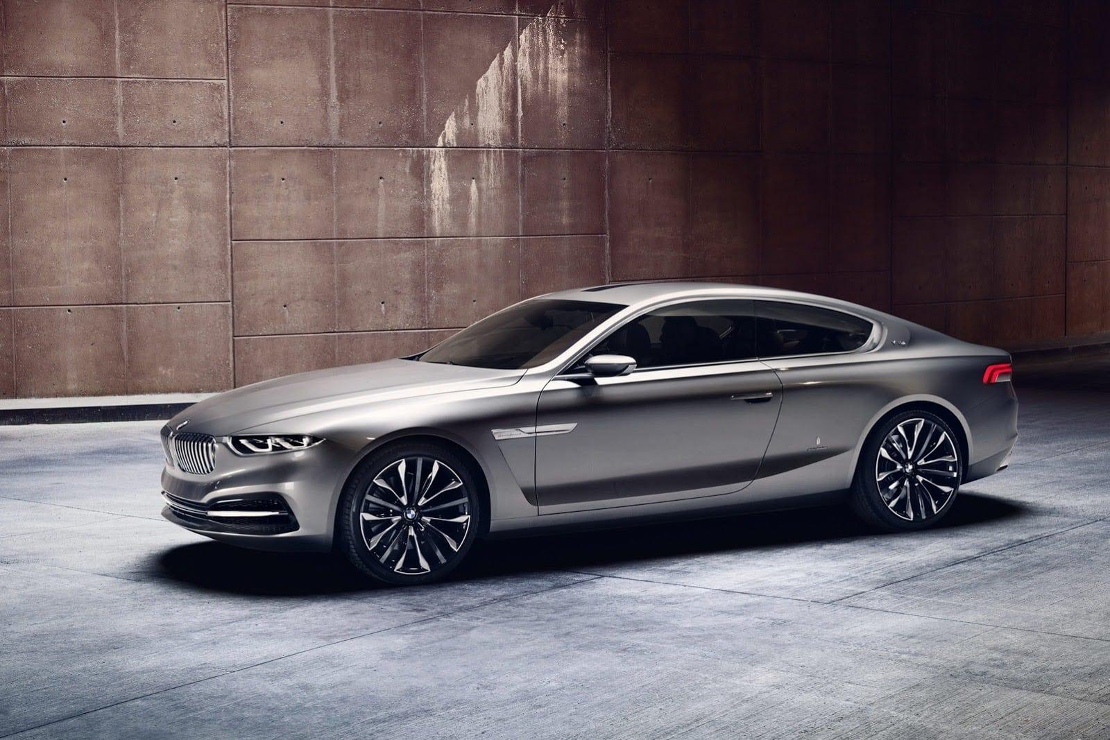 2020 BMW M2 Spy Shots
