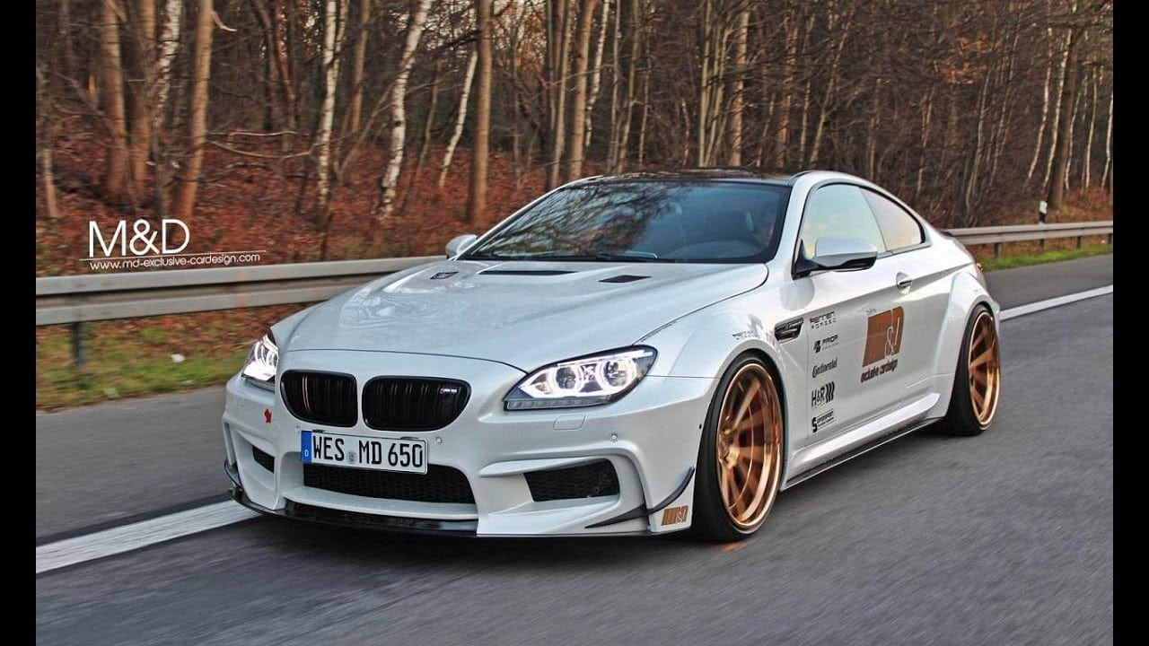 2020 BMW M2 Wallpapers