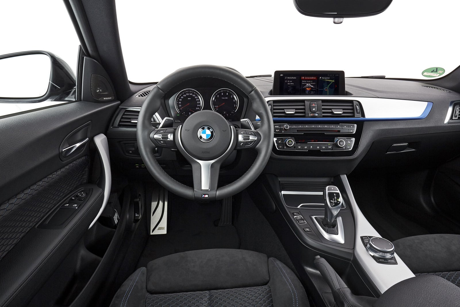 2020 BMW M240i Wallpapers