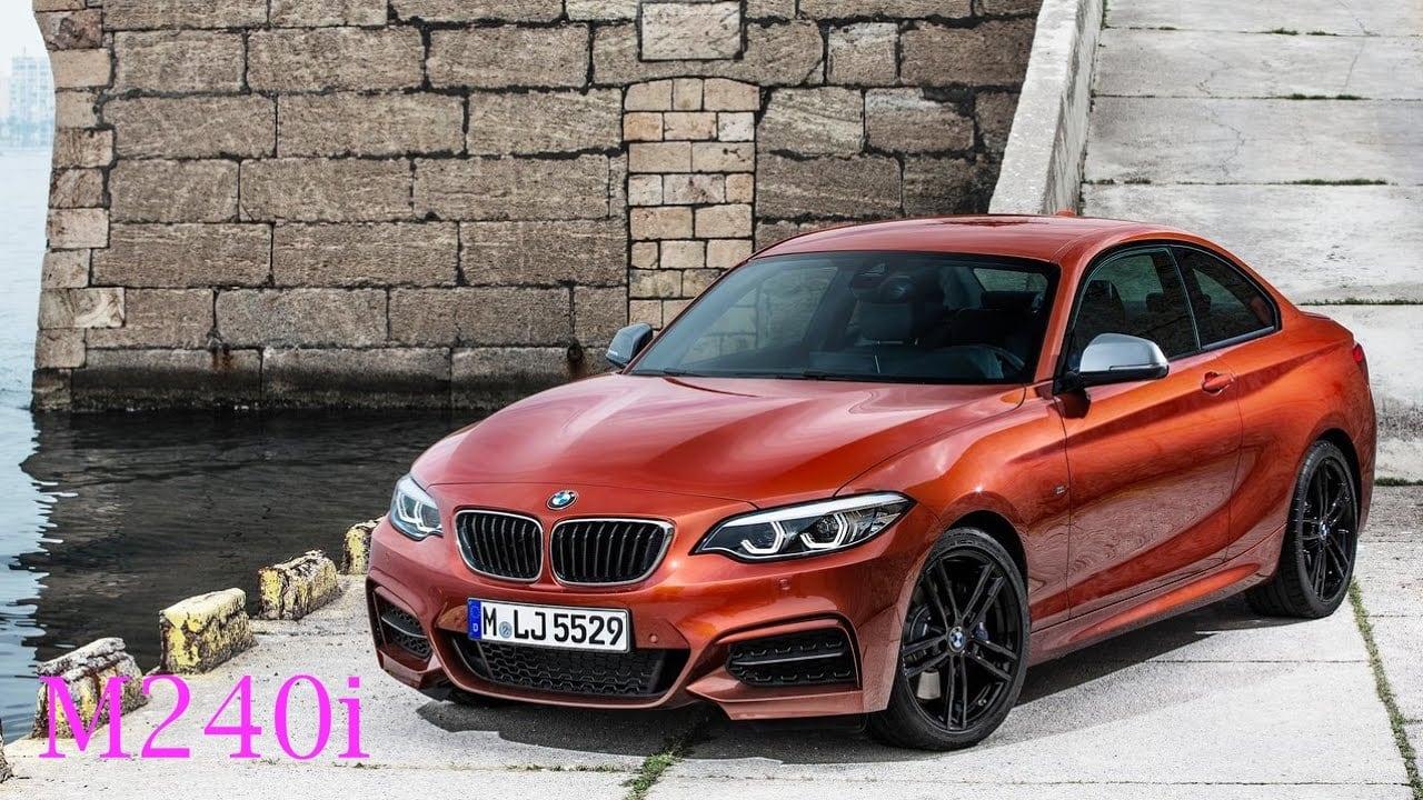 2020 BMW M550d Exterior