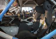 2020 BMW M6 GT3 Exterior