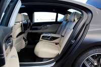 2020 BMW M760Li Interior