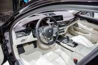2020 BMW M760Li Spy Shots