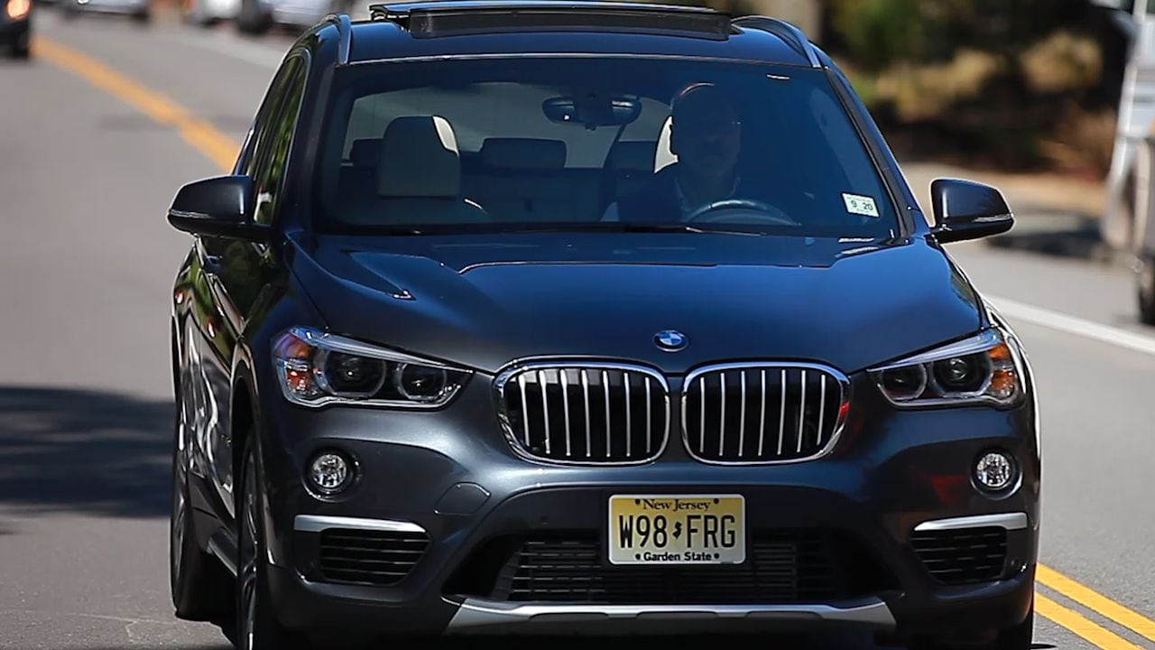 2021 BMW X1 Price, Interior, Redesign, And Specs >> 2020 BMW X1 Specs | SUV Models
