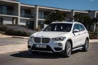2020 BMW X1 Specs