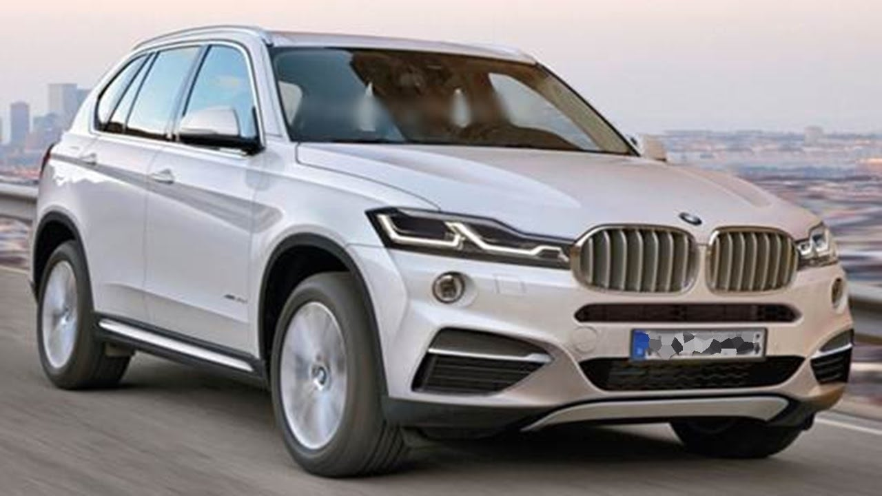 2020 BMW X3 Pictures