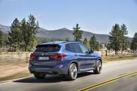 2020 BMW X3 Redesign