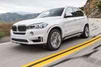 2020 BMW X5 xDrive40e Concept