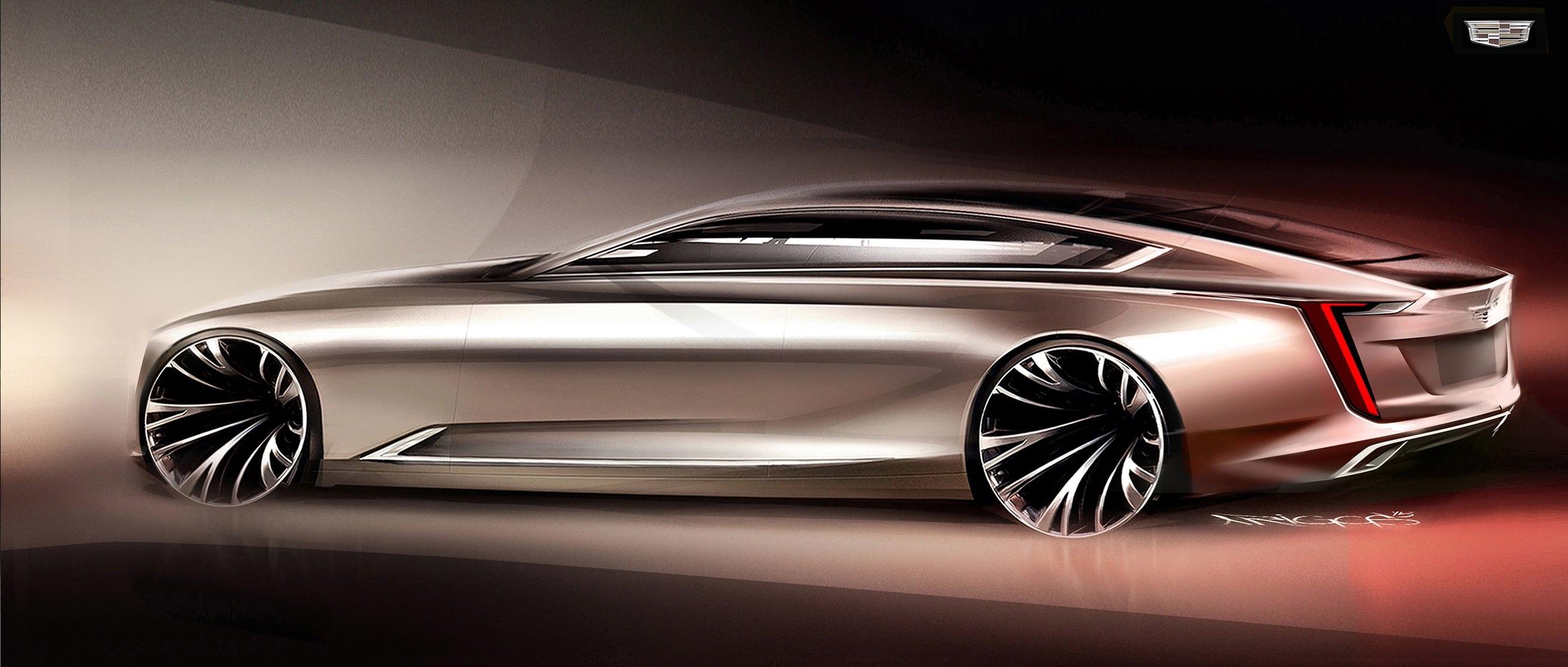 2020 Cadillac Escalade Powertrain