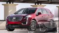 2020 Cadillac XT4  Concept