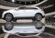 2020 Cadillac XT4  Drivetrain