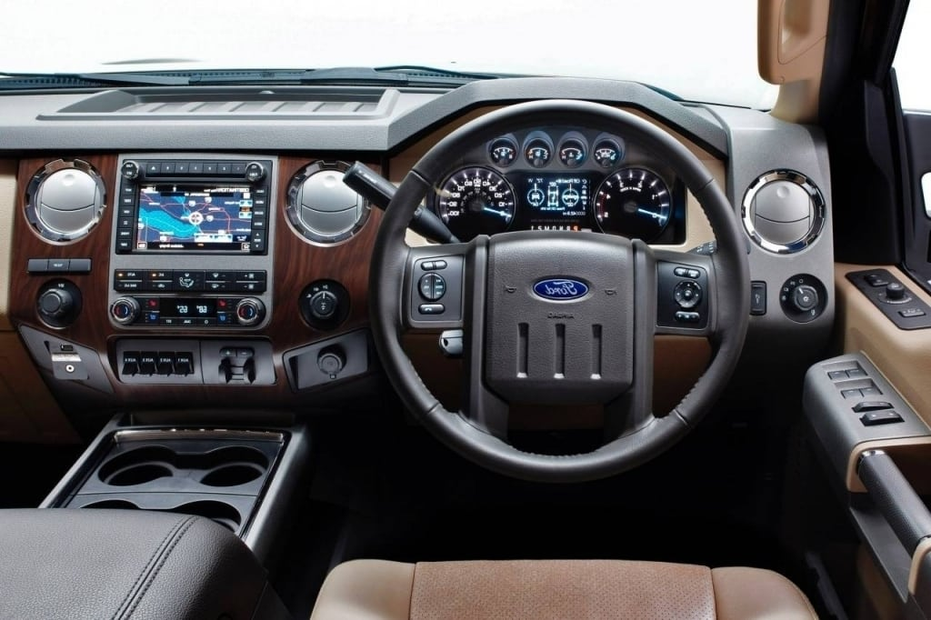 2019 Ford F250 Release date