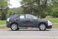 2020 Chevrolet Blazer Interior