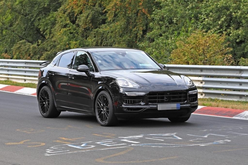 2020 Porsche Cayenne Price