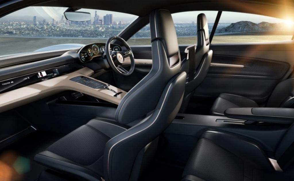 2020 Porsche Cayenne Wallpapers