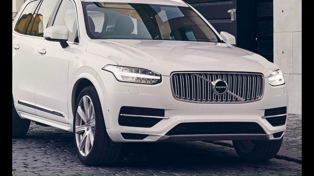 2020 Volvo Xc90 Changes Hybrid Release Date Price Suv Models