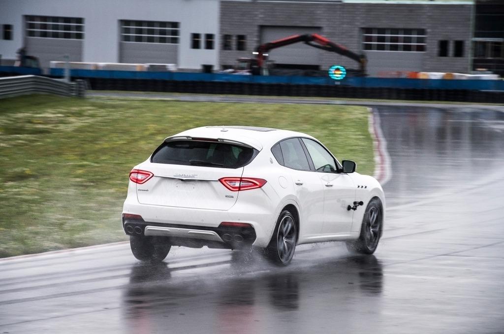 2019 Maserati Levante GTS Price