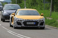 2020 Audi R8 Wallpapers