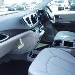 2020 Chrysler Pacifica Drivetrain