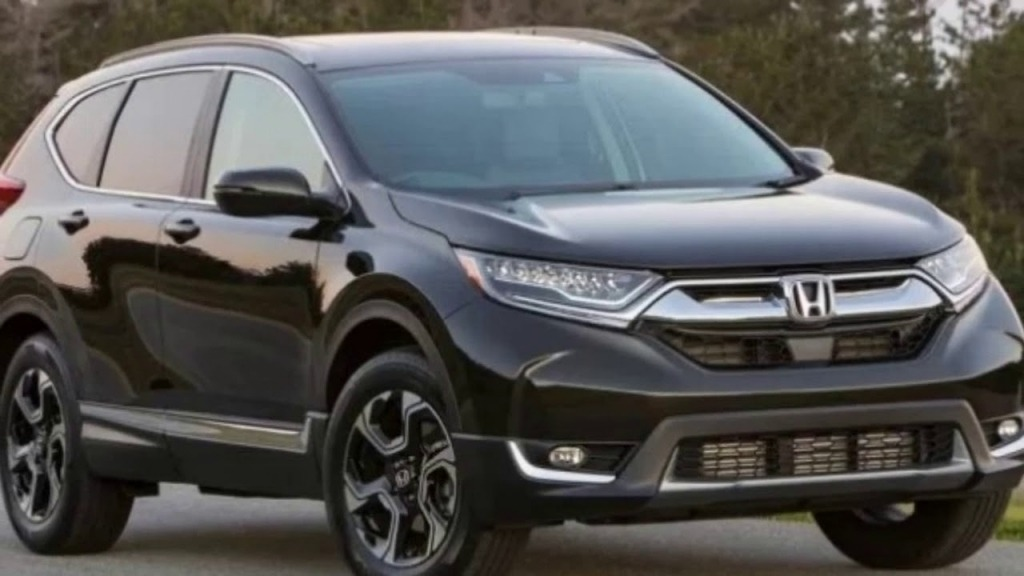2020 Honda HRV Spy Photos