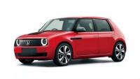 2020 Honda Urban EV Images