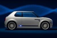 2020 Honda Urban EV Wallpapers