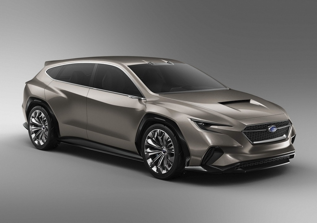 2020 Subaru Outback Redesign And Release Date >> 2020 Subaru Outback Concept, Turbo, Redesign, and Rumors ...