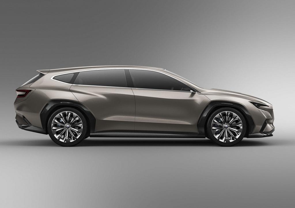 2020 Subaru Outback Release Date