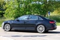 2020 Audi A4 Engine