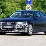2020 Audi A4 Redesign