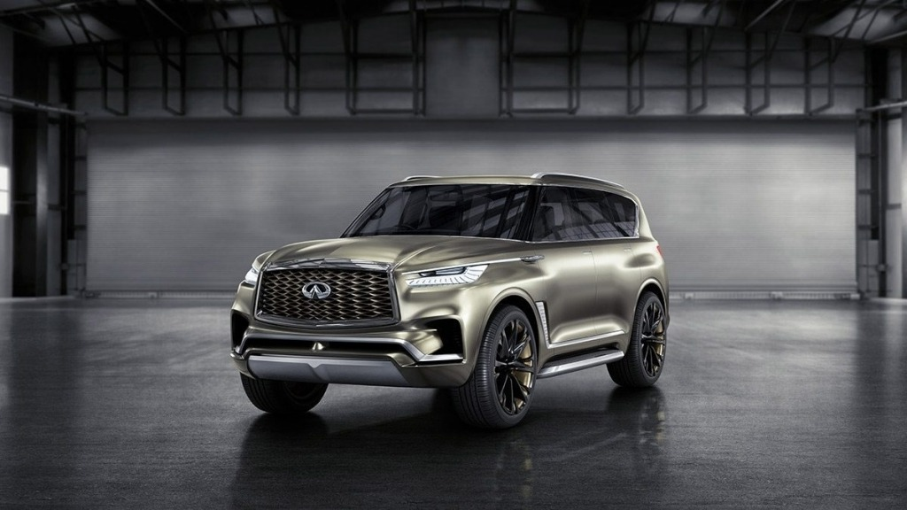 2020 infiniti qx80 powertrain | suv models