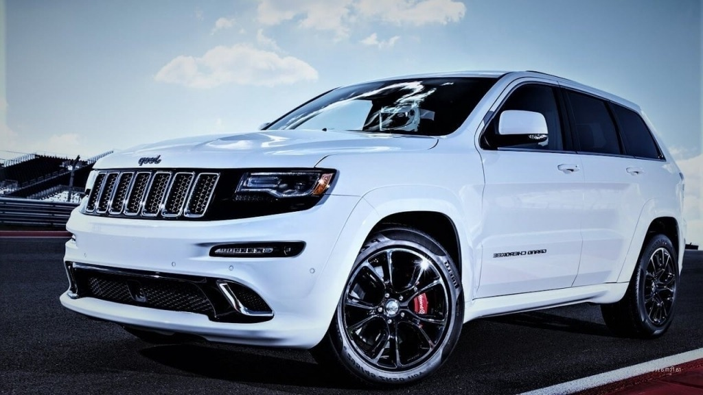 2020 Jeep Grand Cherokee Release date