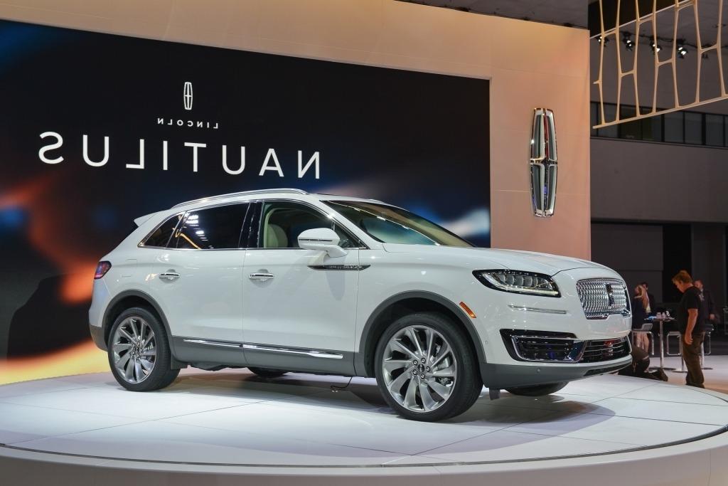 2020 Lincoln Nautilus: Design, Performance, Price >> 2020 Lincoln Nautilus Price Specs Redesign And Release