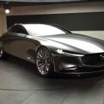 2020 Mazda 6 Exterior