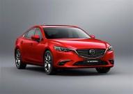 2020 Mazda 6 Specs