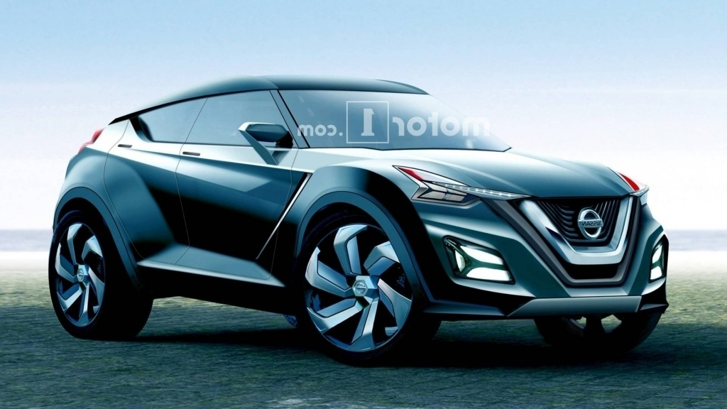 2020 Nissan Juke R Release Date Redesign Price 2019 2020