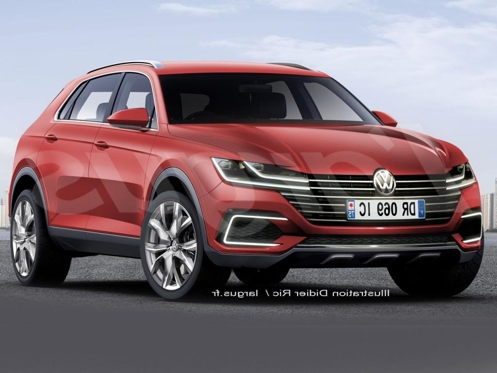 2020 VW Tiguan Interior   SUV Models   2020 Volkswagen Tiguan Suv