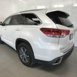 2021 Toyota Highlander Concept