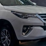 2021 Toyota Highlander Spy Photos