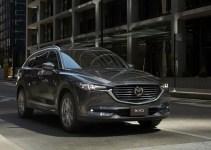 2021 Mazda CX 9 Powertrain