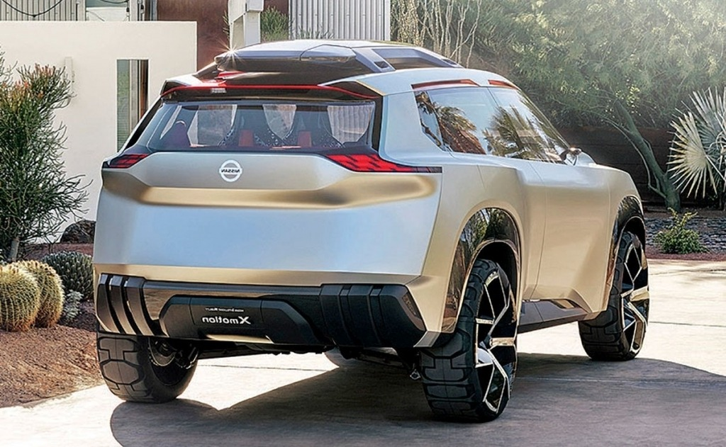 2021 nissan pathfinder redesign platinum powertrain and